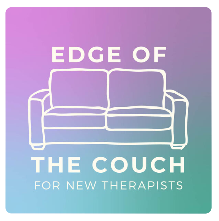 Edge of the Couch Podcast Image